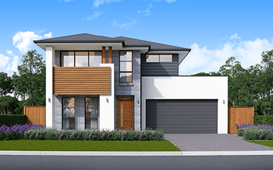 Double Storey Home Designs Sydney Home Builder Champion Homes