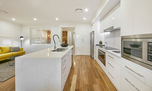 4 Tips For Building The Perfect Kitchen In Your Home Champion Homes