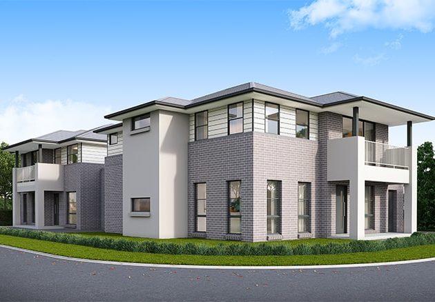 Duplex Designs Dual Occupancy Designs Champion Homes